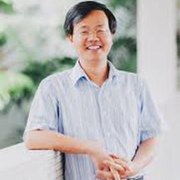 Dr. Jiang Jianwen